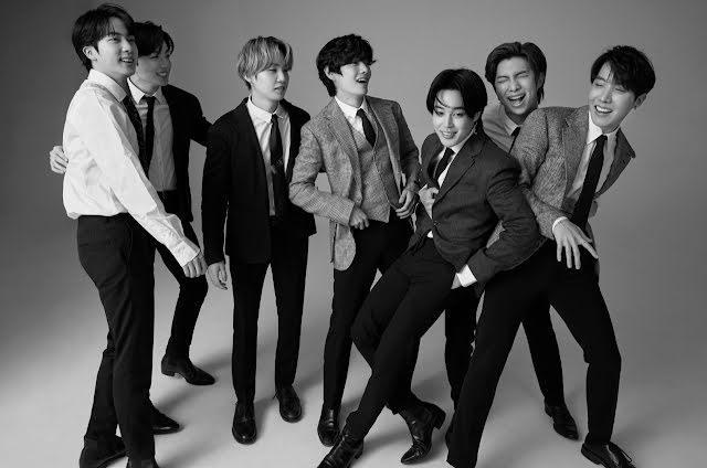 8 kỷ lục đồ sộ nhất ngành âm nhạc thế giới bị BTS lật đổ-6