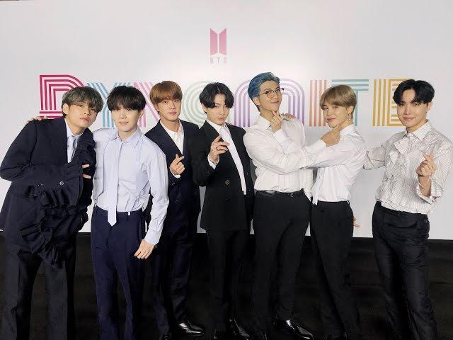 8 kỷ lục đồ sộ nhất ngành âm nhạc thế giới bị BTS lật đổ-13