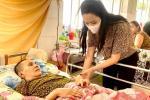 Trịnh Kim Chi công khai số tiền quyên góp ủng hộ nghệ sĩ Hoàng Lan
