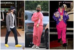 Justin Bieber trông thay đổi thế nào khi ăn mặc chỉn chu?