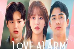 Phim mới của 'nàng mưa' Kim So Hyun liên tiếp bị dập tả tơi