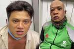 Clip: Cảnh sát hình sự truy bắt tội phạm như phim hành động ở TP.HCM