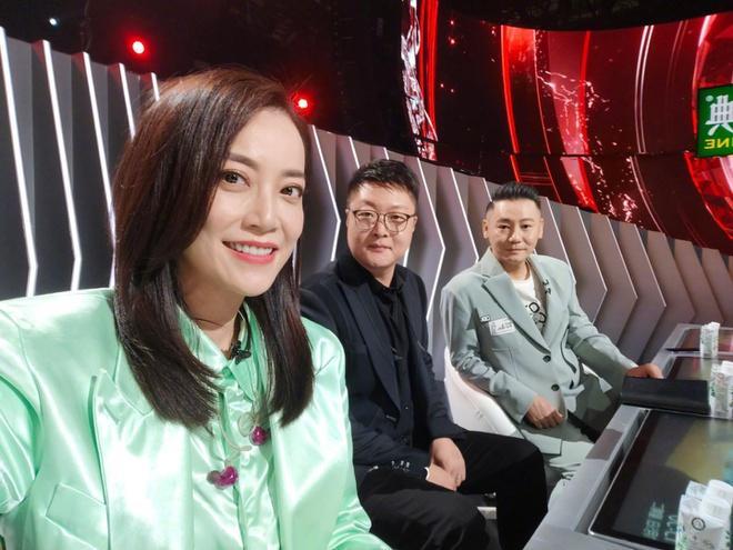 Những người phụ nữ tài sắc đứng sau Tạ Đình Phong, Lý Băng Băng-3