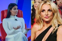 Kim Kardashian: 'Tôi hiểu nỗi đau của Britney Spears'