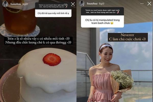 Bà chủ Hà thành Kiều Ly Phạm đang hẹn hò, tuyên bố không mê tiền của bạn trai vì đã có tiền-3