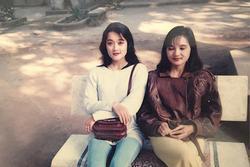 Vân Dung gây sốt với nhan sắc 'thương hiệu' top 15 Hoa hậu Việt Nam