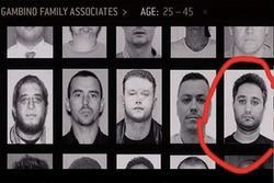 Xem phim bất ngờ thấy bố trong danh sách mafia