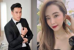Quỳnh Nga khoe sắc xinh tươi, Việt Anh 'thả thính' ấn tượng