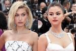 Selena Gomez nhắc chuyện độc thân sau 3 năm chia tay Justin Bieber, Hailey liền 'dằn mặt'?