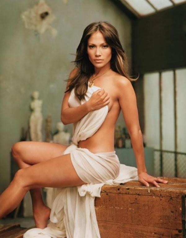 Vì sao Jennifer Lopez ngừng đóng phim?-1