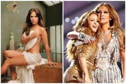 Vì sao Jennifer Lopez ngừng đóng phim?