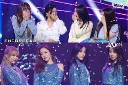Brave Girls nhận cúp đầu tiên trong sự nghiệp, netizens thương nhớ T-ara