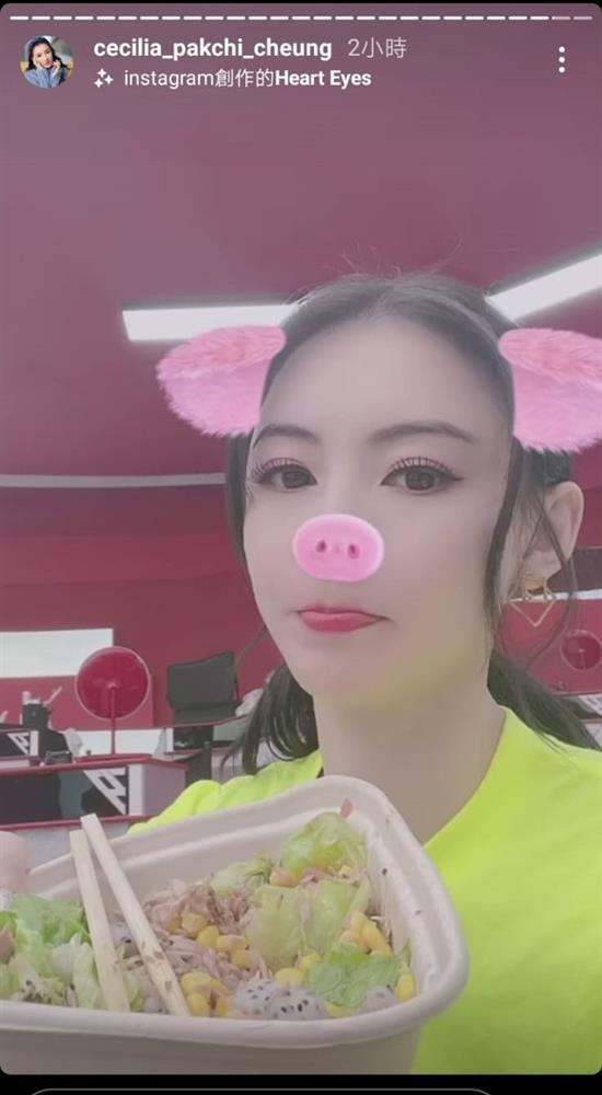Thực hư Trương Bá Chi mang thai với chồng cũ Tạ Đình Phong-4
