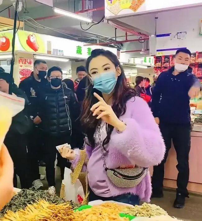 Thực hư Trương Bá Chi mang thai với chồng cũ Tạ Đình Phong-3