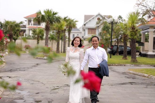 Kết hôn sau hơn 2 tháng được mai mối ở show hẹn hò-2