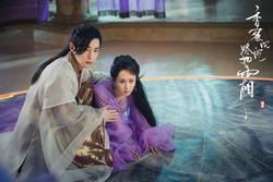 Cung Tuấn thay thế Đặng Luân trong 'Hương Mật Tựa Khói Sương' phần 2?