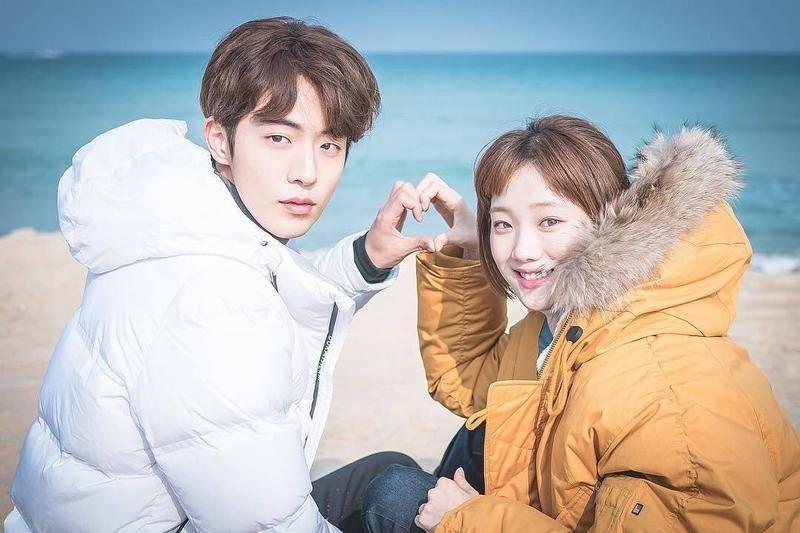 Lộ bằng chứng Lee Sung Kyung - Nam Joo Hyuk nối lại tình xưa?-10