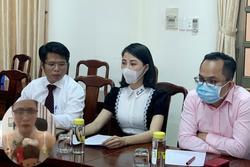 Thơ Nguyễn làm việc với công an, liên tục kêu mệt xin về sớm