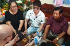 Làm rõ bức xúc của vợ hai Vân Quang Long về số tiền từ thiện