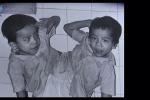 Tìm thấy chị em song sinh sau 29 năm nhờ video trên mạng-4