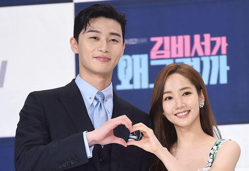 Park Min Young - Park Seo Joon bị phanh phui hẹn hò-5