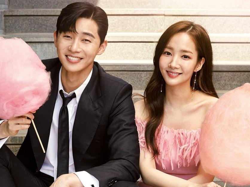 Park Min Young - Park Seo Joon bị phanh phui hẹn hò-6