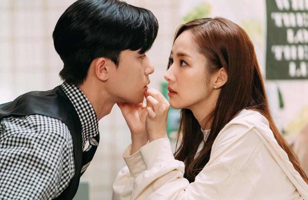 Park Min Young - Park Seo Joon bị phanh phui hẹn hò-7