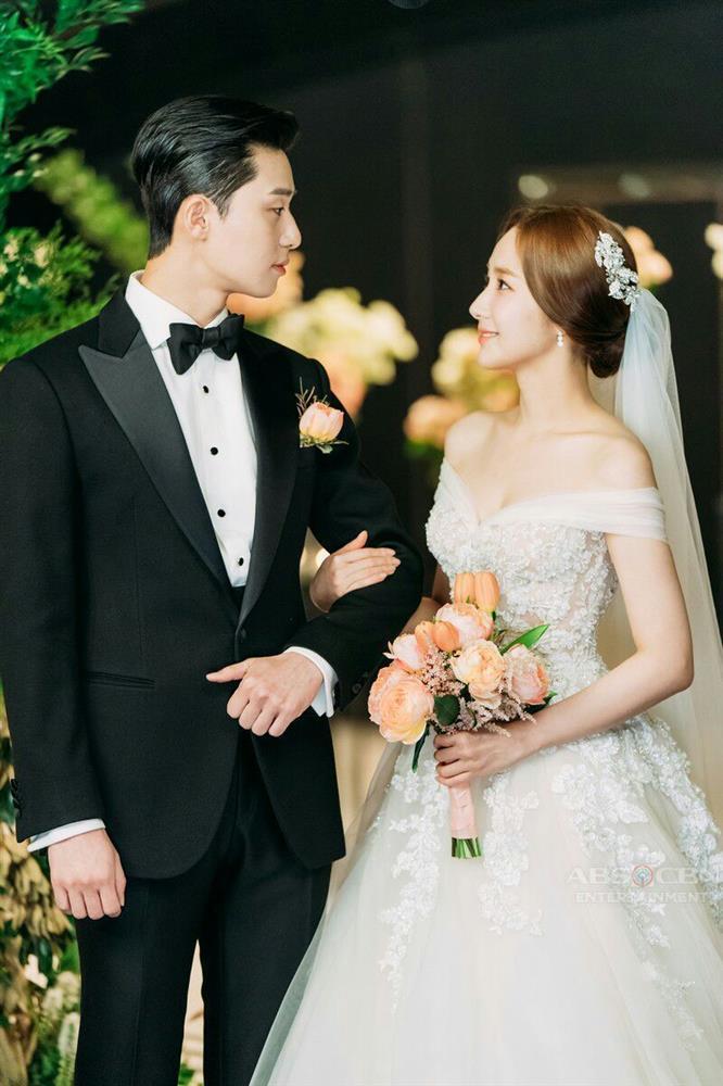 Park Min Young - Park Seo Joon bị phanh phui hẹn hò-8