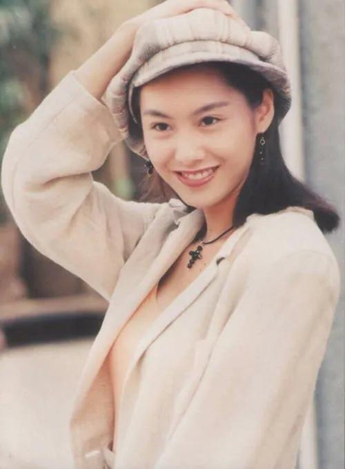 Tuổi 18 của các mỹ nhân Hoa ngữ, ai mới là người đẹp nhất?-9