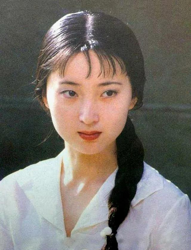 Tuổi 18 của các mỹ nhân Hoa ngữ, ai mới là người đẹp nhất?-7