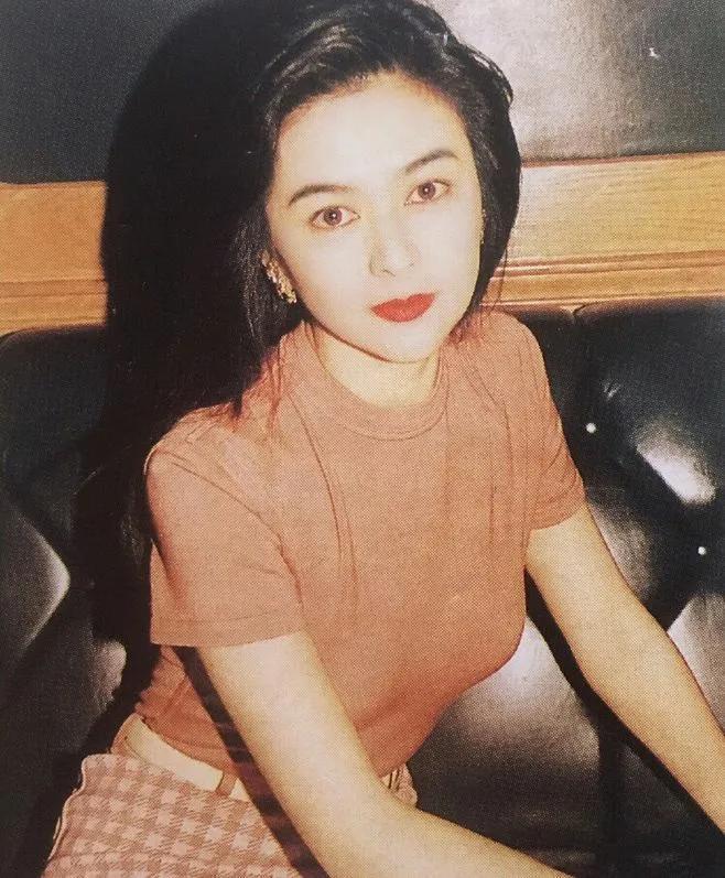 Tuổi 18 của các mỹ nhân Hoa ngữ, ai mới là người đẹp nhất?-5