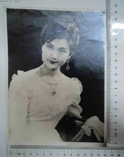 Tuổi 18 của các mỹ nhân Hoa ngữ, ai mới là người đẹp nhất?-2