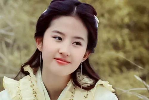 Tuổi 18 của các mỹ nhân Hoa ngữ, ai mới là người đẹp nhất?-14