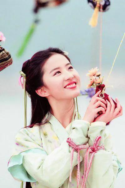 Tuổi 18 của các mỹ nhân Hoa ngữ, ai mới là người đẹp nhất?-15