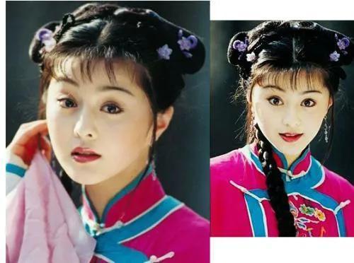 Tuổi 18 của các mỹ nhân Hoa ngữ, ai mới là người đẹp nhất?-13