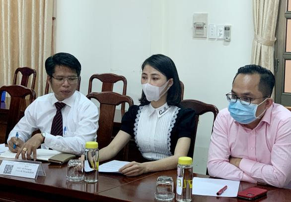 Xôn xao ảnh Thơ Nguyễn gọt hàm mặt V-line sau scandal xin vía búp bê-6