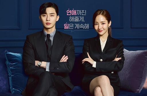 Park Min Young - Park Seo Joon bị soi diện đồ đôi tình tứ-5
