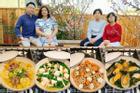 Mẹ Việt ở Mỹ khoe loạt nồi canh màu sắc cho những ai đang nghĩ 'hôm nay nấu gì?'