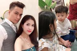 Việt Anh 'bẻ lái' nhanh như chớp khi bị vợ cũ nói 'đào hoa'