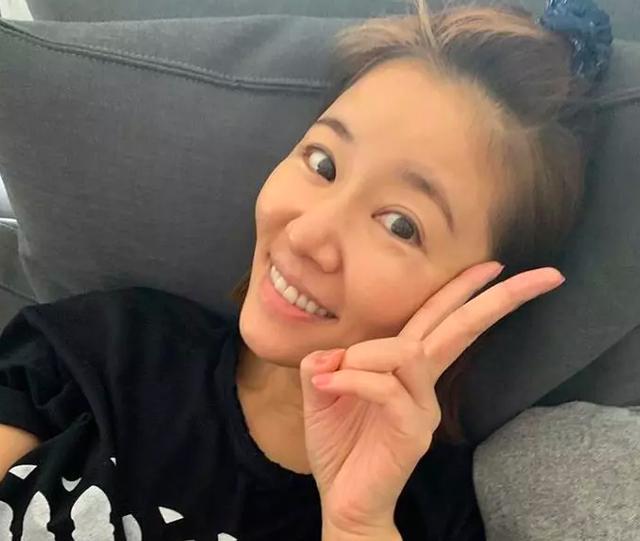 Lâm Tâm Như: Mỹ nhân chăm để mặt mộc nhất showbiz Hoa ngữ-3