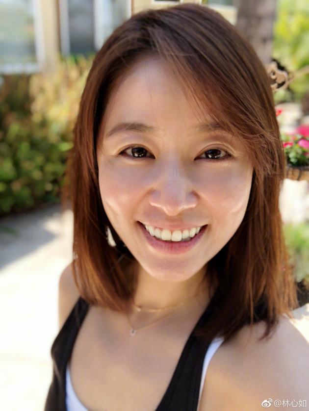 Lâm Tâm Như: Mỹ nhân chăm để mặt mộc nhất showbiz Hoa ngữ-6