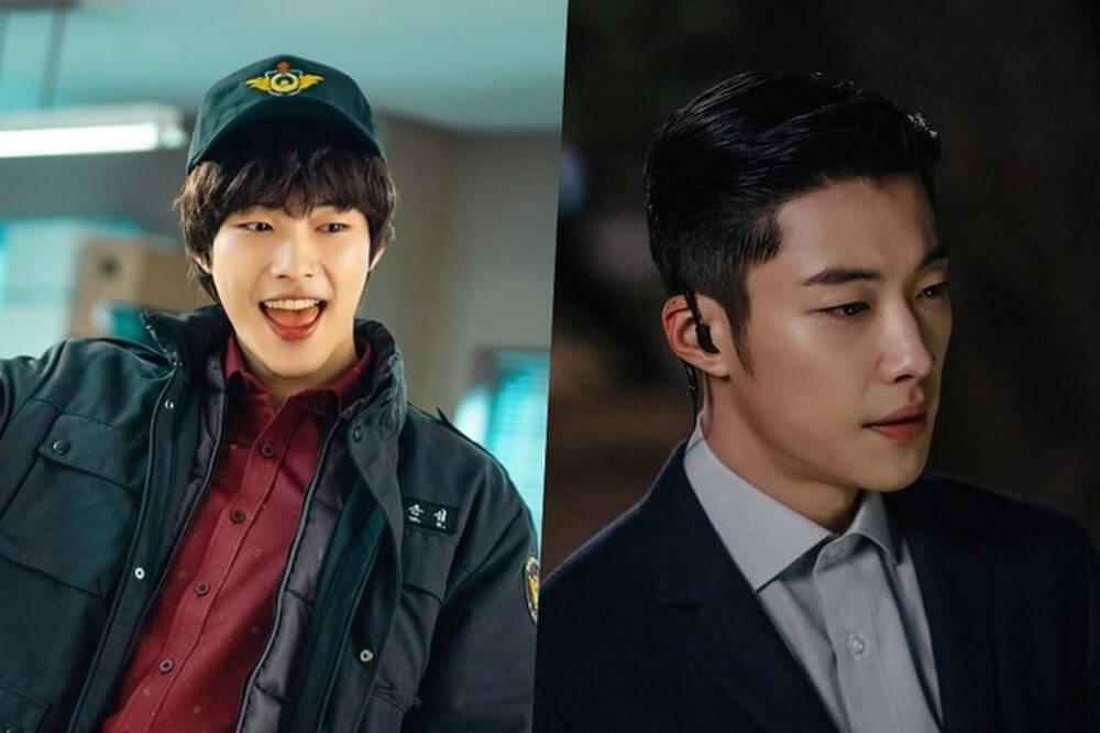 Khởi chiếu siêu phẩm mới của Phó chủ tịch Park Seo Joon-3