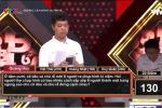 MC Diệp Chi phản ứng khi thí sinh Olympia bị chỉ trích khinh đối thủ-5