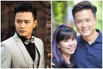 Diễn viên Linh Sơn quen vợ qua ứng dụng hẹn hò, yêu sau 1 tuần gặp-3