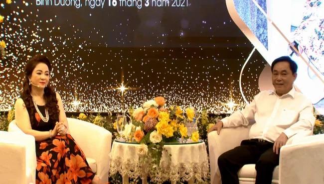 Vợ ông Dũng Lò Vôi từ chối nhận lại 200 tỷ bị Võ Hoàng Yên lừa đảo-1