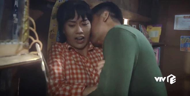 Bị nghi dùng cảnh hiếp dâm để câu view, biên kịch Hướng Dương Ngược Nắng lên tiếng-4