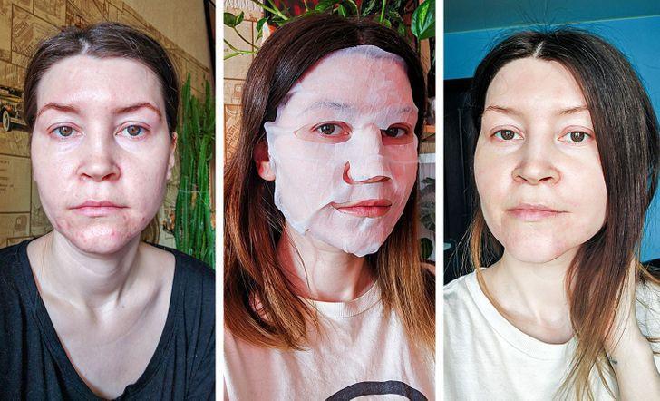 Có nên đắp mặt nạ giấy mỗi ngày như Phạm Băng Băng?-3