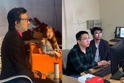 Hậu trường chưa từng công bố của 'Ai Là Triệu Phú' bất ngờ bị lộ