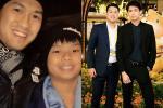 Em chồng Hà Tăng chuẩn con nhà trâm anh thế phiệt qua ảnh được tag
