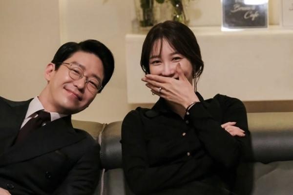 Lee Ji Ah & Um Ki Joon | 2sao